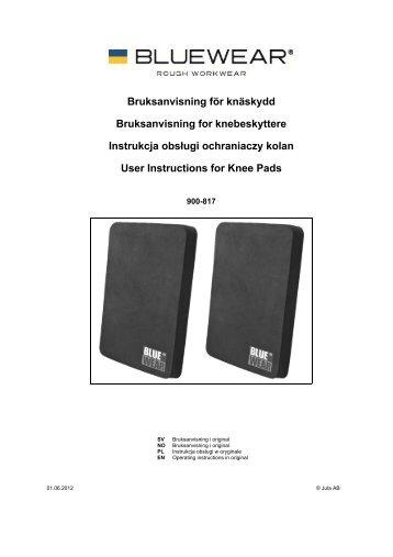 Instrukcja obsÃ…Â'ugi (407.6 KB - pdf) - Jula