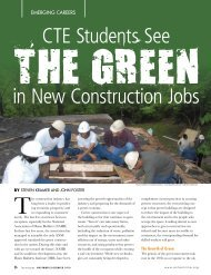 The Green in New Construction Jobs - nocti