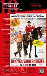 programm kino - Thalia Kino