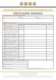 Expat Germany_Ärztliches Zeugnis 11_2007 - .qxd