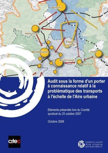 Télécharger le document PDF - Syndicat mixte de l'aire urbaine