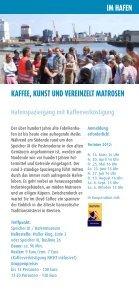 go! 2012 - Kultur Vor Ort e.V. - Seite 6