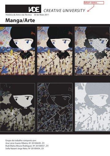 Manga/Arte