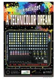 A Technicolor Dream Part 4