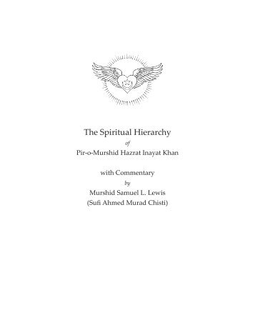The Spiritual Hierarchy - Murshid Sam's Living Stream