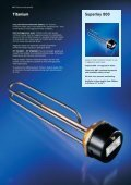 Immersion heaters - Heat & Plumb - Page 4