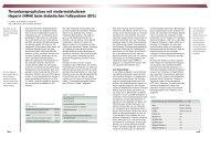 beim diabetischen Fußsyndrom (DFS) - Vascularcare.de