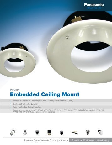 Digital Ceiling Mount Quad Pir Eds