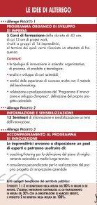 segue... - Nuovo CESCOT Emilia Romagna - Page 4