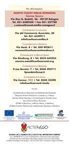 segue... - Nuovo CESCOT Emilia Romagna - Page 6