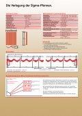 Beton-Dachstein-Programm: Sigma-Pfannen - Seite 5