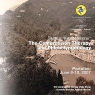 •••STEMMER 4ante - Terapia compressiva