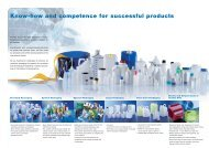 Know-how and competence for successful products - Kautex