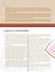 Concertando para la lucha contra la pobreza - Mesa de ... - Page 2