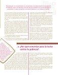Concertando para la lucha contra la pobreza - Mesa de ... - Page 3