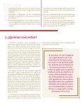 Concertando para la lucha contra la pobreza - Mesa de ... - Page 4