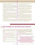 Concertando para la lucha contra la pobreza - Mesa de ... - Page 5