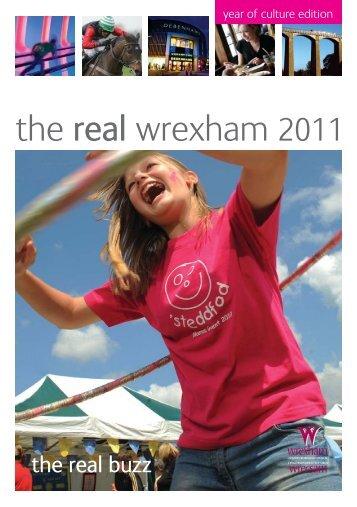 Download - Wrexham County Borough Council