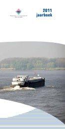 2011 jaarboek - Waterwegen en Zeekanaal