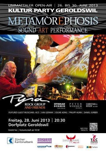 Flyer Rock Night 2013.pdf - Spektrum Geroldswil