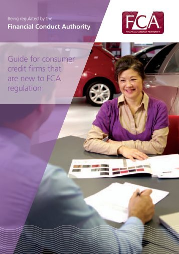 consumer-credit-being-regulated-guide