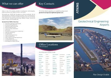 Geotechnical Engineering - Airports.indd