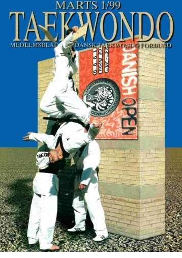 99-1 - Dansk Taekwondo Forbund