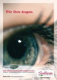 Für Ihre Augen. - Similasan