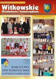 WWS 3-2011 - Witkowo