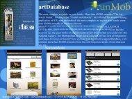 artDatabase - RunMob