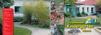 Kommunaler Kindergarten Lühnde - Gemeinde Algermissen