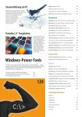 Windows-Power-Tools Windows-Power-Tools - since - Seite 7