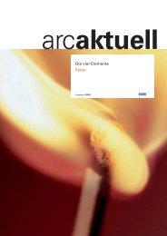 Download der arcaktuell als pdf, ca. 2,3 MB - con terra GmbH