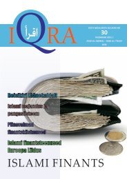 Iqra kuukiri nr.30 - Islam