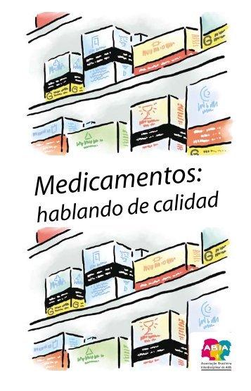 Medicamentos: - Abia