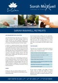 here - Sarah Maxwell - Page 2