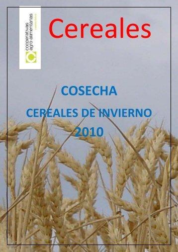 Descargar Datos completos - Cooperativas Agro-alimentarias