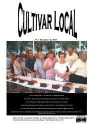 Cultivar Local nº 3 - Urdaibai