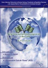 Move Planet do Brasil Junho 2008 - ABVE