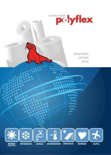 evocell – catalogo listino polyflex 2012-a (1)