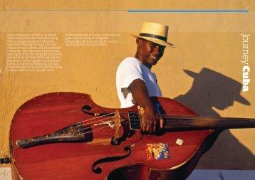 Cuba - Journey Latin America