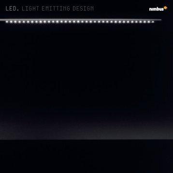 LED. LIGHT EMITTING DESIGN - NauticExpo
