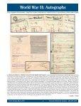 Alexander Historical Auctions Alexander ... - Alexander Autographs - Page 5