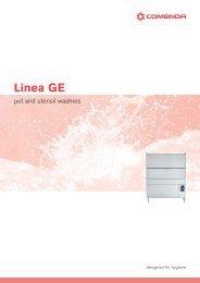 Linea GE uk corr 1-07 - GAMA HOLDING Praha a.s.