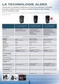 Aspiration Centralisée Installateur - Aldes - Page 4