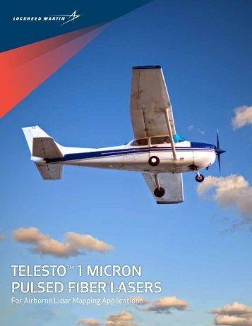 Telesto TM - Lockheed Martin