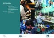 EGA og monotont arbejde - Industriens Branchearbejdsmiljøråd