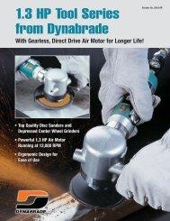 D04.04 - Dynabrade Inc.