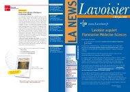 juin 2009 - Lavoisier