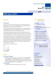 2013-2 Juni - VWA München